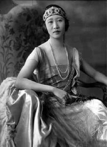 民国第一外交夫人黄蕙兰有着怎样的传奇人生?