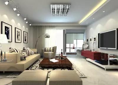 客厅风水之客厅家具的风水讲究 -第3张图片-风水网