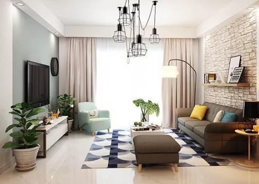 客厅风水之客厅家具的风水讲究 -第1张图片-风水网