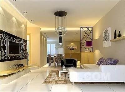 客厅风水之客厅家具的风水讲究 -第4张图片-风水网